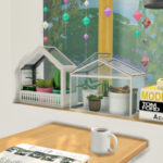 MXIMS – IKEA SOCKER & PS 2014 Greenhouse ( Birthday Gift…