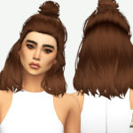 MISSPARAPLY | [TS4] HALLOWSIMS DAYLIGHT: SOLIDS Requested by…