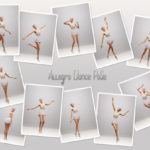 lancangzuo114's Voice – Allegro Dance Pose