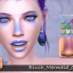 tatygagg's [Ts4]Taty_Blush_Mermaid_01