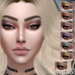 SintikliaSims' Sintiklia – Eyeshadow 15