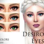 taraab's Desirous Eyes