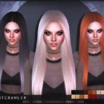 Nightcrawler Sims' Nightcrawler-Runway