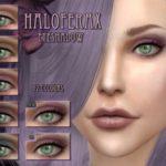 RemusSirion's Haloferax eyeshadow