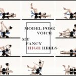 lancangzuo114's Voice – My Fancy High Heels (Ingame Pose)