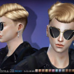 S-Club TS4 Hair N9