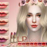 S-Club LL thesims4 Lipstick 31