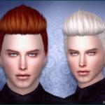 Anto – Papercut (Hair)