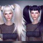 Anto – Asia (Hair)