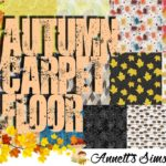 Autumn Carpet Floors
