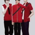School Uniform Part2.