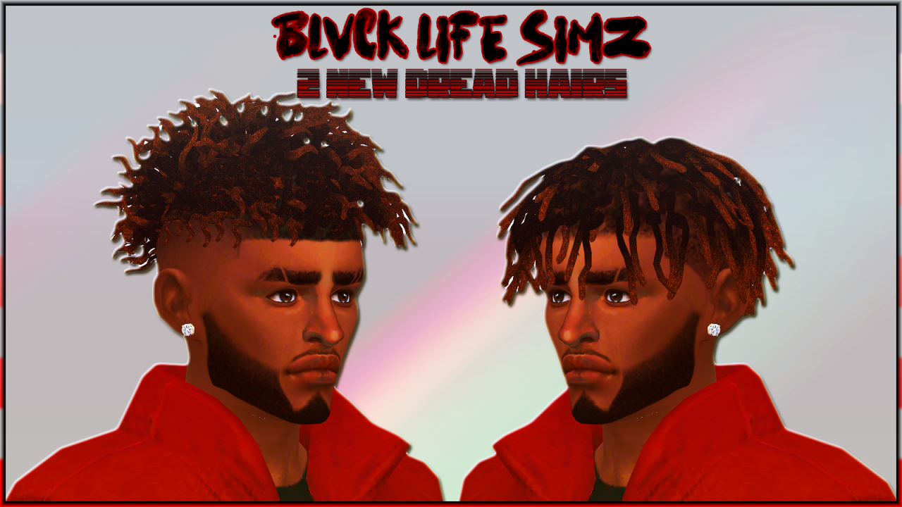 Blvck Life Simz Sims 4 Updates Sims 4 Finds Amp Sims 4