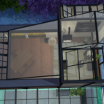 minc's sims4 — SKYLIGHTS PART 01 – FLOOR WINDOWS 4 floor windows…