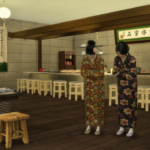 skeithles — Mori Family Restaurant Get to Work and Get…