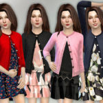 lillka's Designer Dresses Collection P50