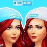 Simproved's FRINE Beanie – Get to Work needed