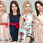 lillka's Designer Dresses Collection P51