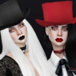 Pralinesims' Arcane Hat