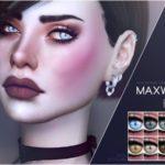 Pralinesims' Maxwell Eyes N103
