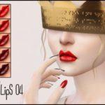 lancangzuo114's Voice Lips 04