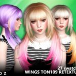 amoz.'s Amoz [Wings TON109] Retexture – Mesh Needed