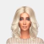 LNXX Sim Models | Molly