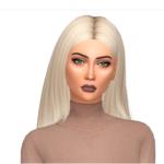 LNXX Sim Models | Valeria