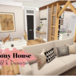 Sims 4 – Harmony House – Dinha