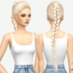 MISSPARAPLY | [TS4] HALLOWSIMS ANTO APPLE: SOLIDS 64 colors …