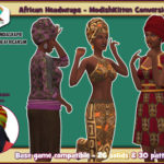 TheAfricanSim – Conversion of ModishKitten's… | The African Sim
