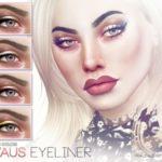 Pralinesims' Dyaus Eyeliner N50