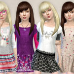 lillka's Designer Dresses Collection P55