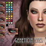 RemusSirion's Geneticin Eyes
