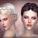 Anto – Firefly (Hair)