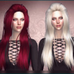 Anto – Poker (Hair)
