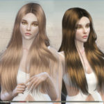 wingssims' WINGS HAIR SIMS4 ELEV112 F