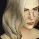 S4 _Eyeglasses N46