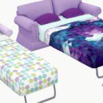 Dylan Sofa Bed | WildlyMiniatureSandwich