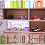 Sympxls Deco Shoes Pt 3