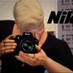 Miguel Creations Camera Nikon – ACC + PACK POSE