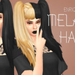 Enrique — [Enrique] Melanie Hair Inspired: Melanie Martinez…