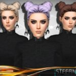 Ade_Darma's Ade – Stefanie without Bangs
