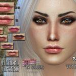 RemusSirion's Mendel Lipstick