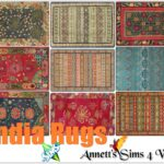 India Rugs