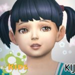 3D Lashes Version2 for Kids – Kijiko