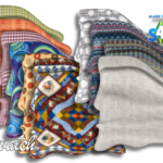Bettdecken / Blanket – Oldbox´s Möbelhaus – All4Sims.de