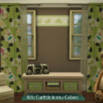 RC Kids Curtain – ChiLLis Sims