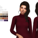 I'm all yours, Hallowsims Skysims 97 – 54 colors – Custom…