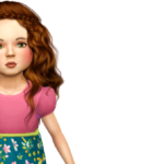 Stealthic Genesis – Toddler Version ♥