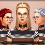 Jruvv's Enriques4-Mia Hair